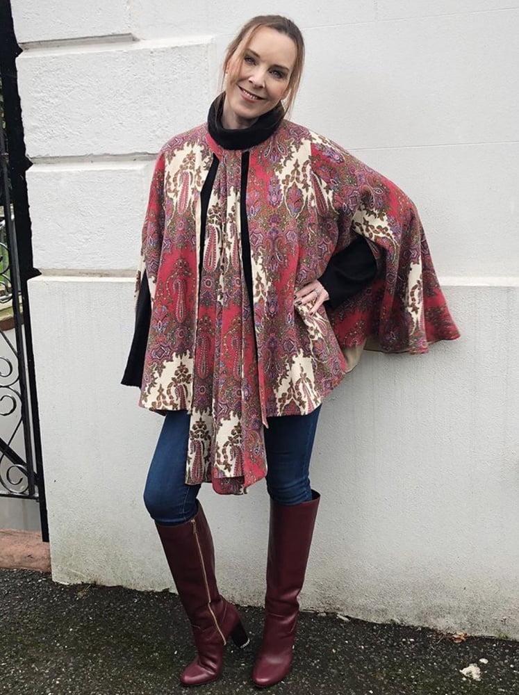 See and Save As tamara arciuch polish milf actress legs