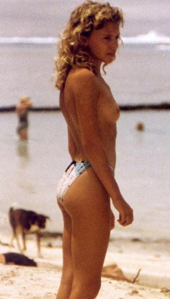 minogue pictures Danni bikini