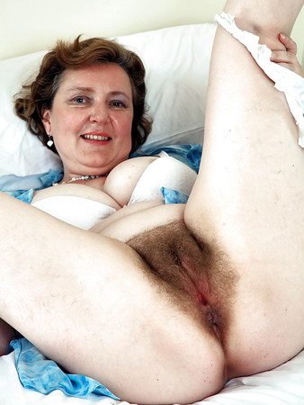 mature galleries Hairy sex