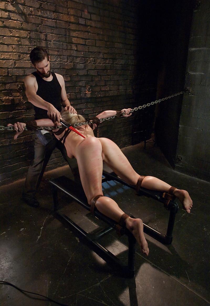 Садо мазо рабыни для утех и продажи — photo 12