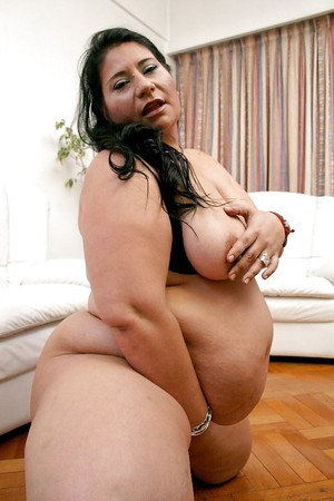 mexican girls chubby Naked