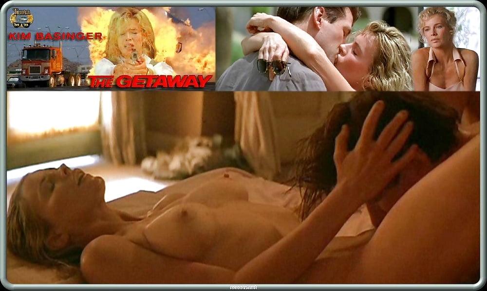 Why Hollywood Won't Cast Kim Basinger Anymore