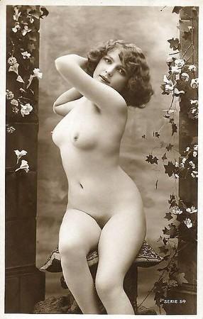 Hot Nude Female Life Model Photos Photos