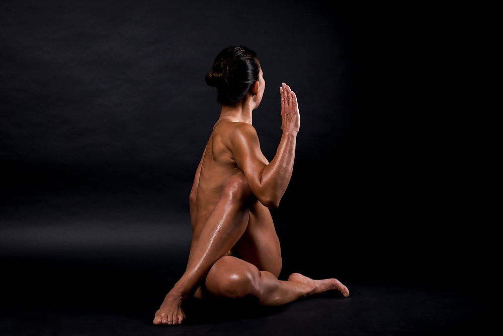 Naked girl doing yoga, best sex tourism destinations