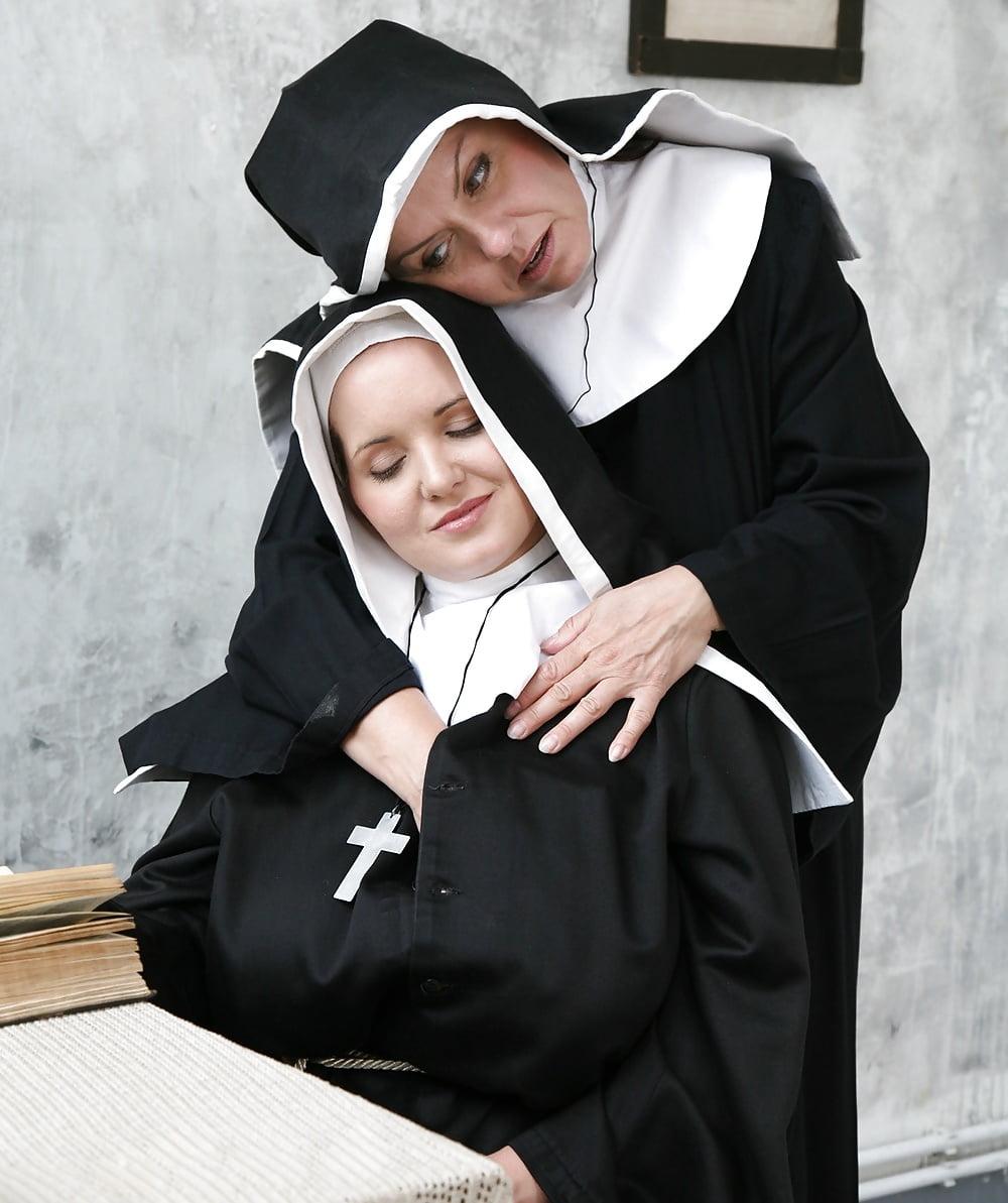 Lesbian nun story