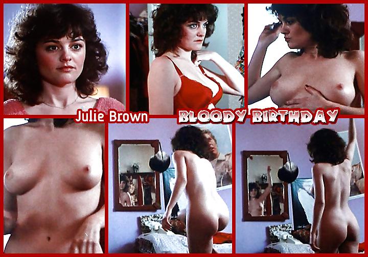 Sarah Joy Brown Nude