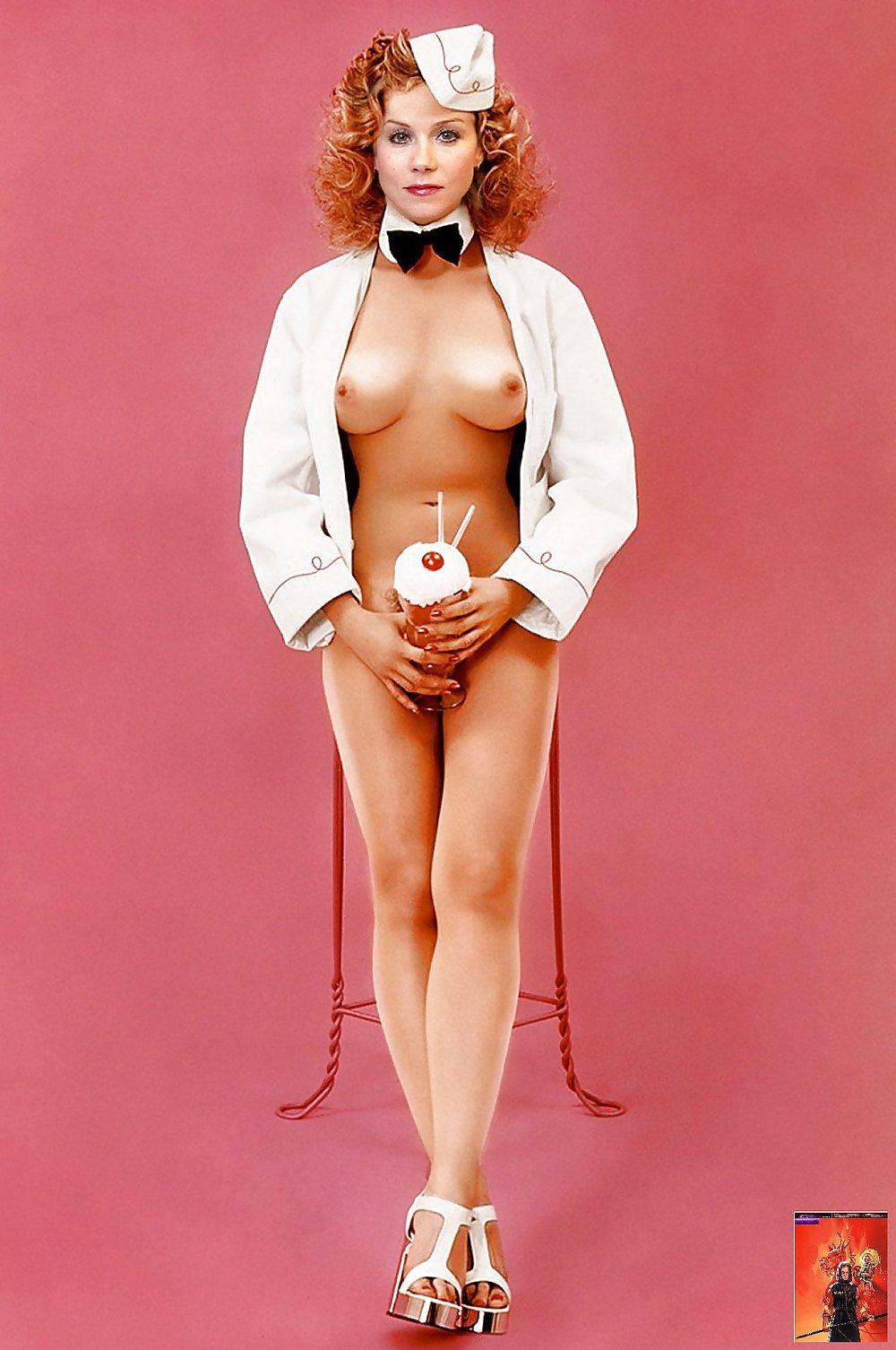 Christina applegate nude photos, photo clips bio