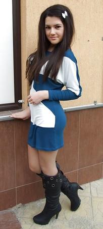 bulgarian girls Ani Dimitrova