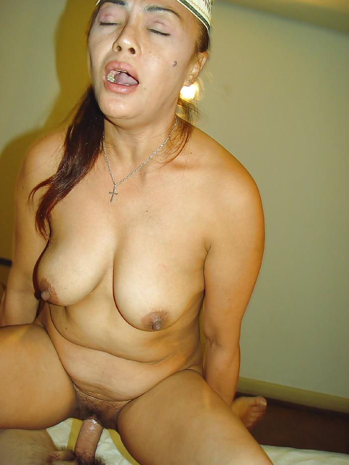 Malay old ladys nude — pic 5