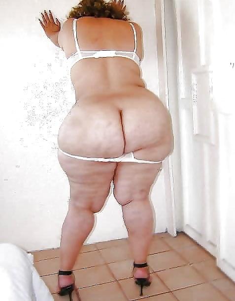 Wide Hips Bbw Granny
