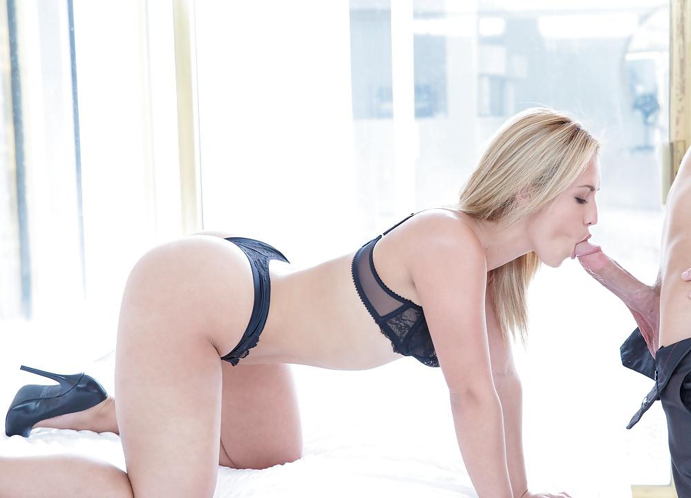 Babysitter anal pics-6919
