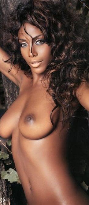 Big booty naked black