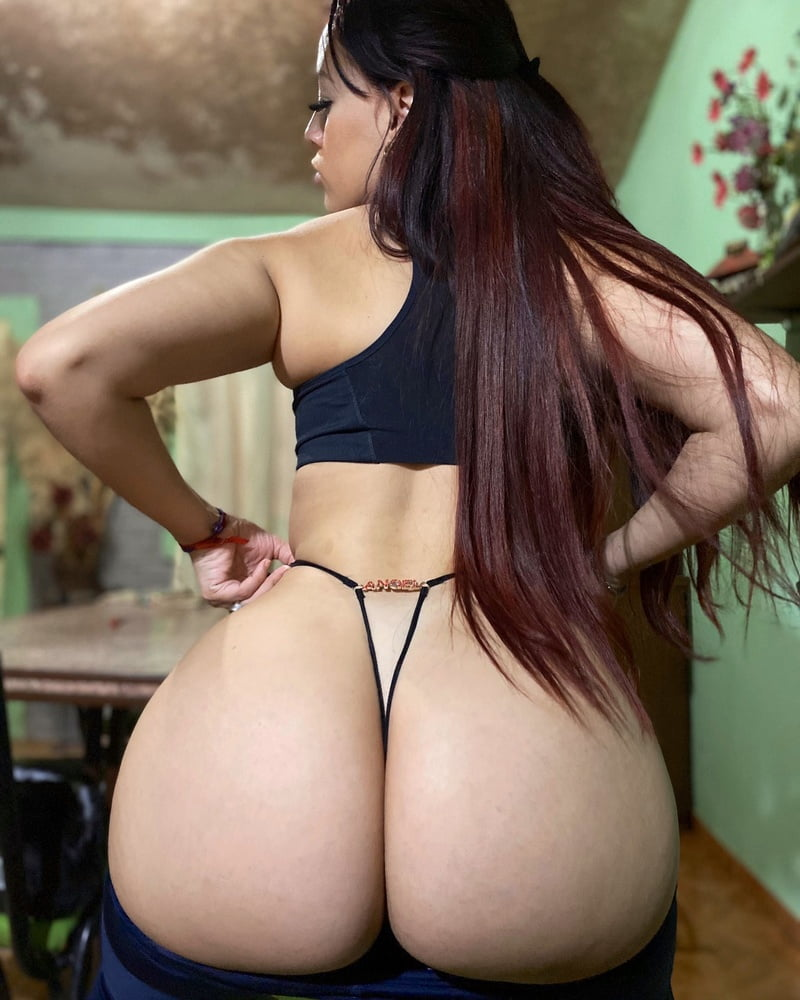 Skinny Teen Perfect Ass