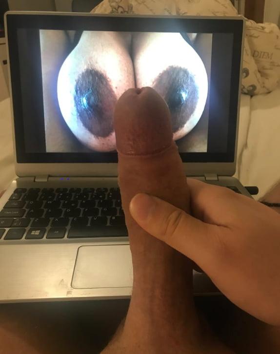 How much do you love my big aerolas? - 16 Pics