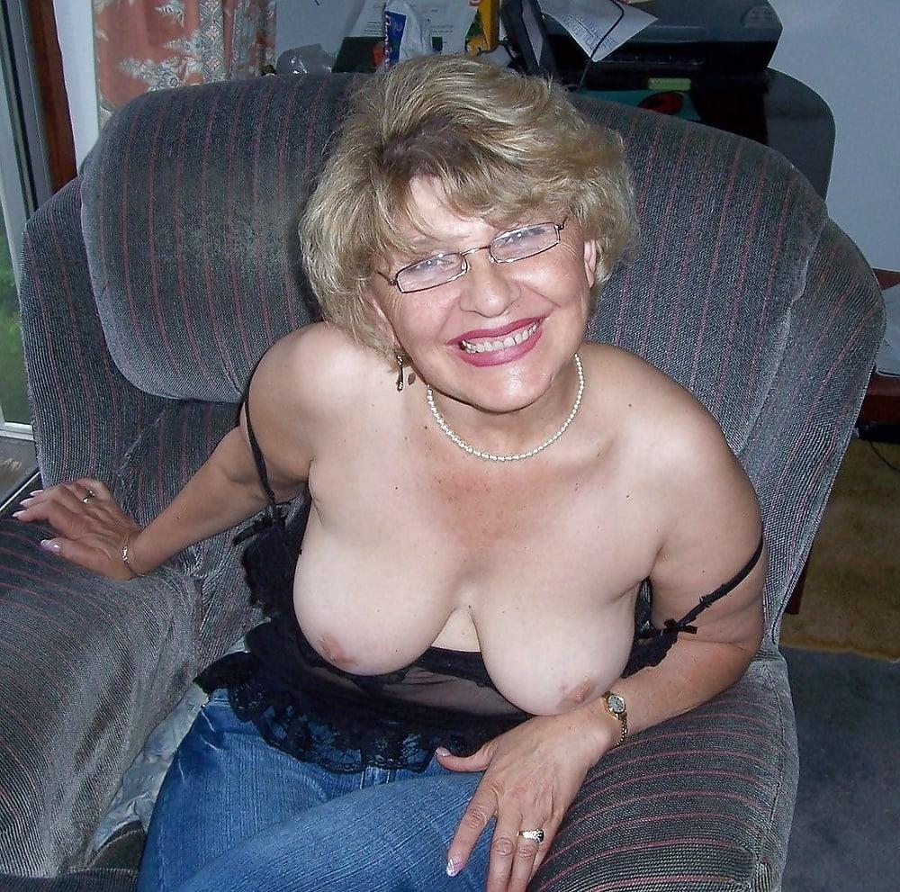 Big tit granny hardcore