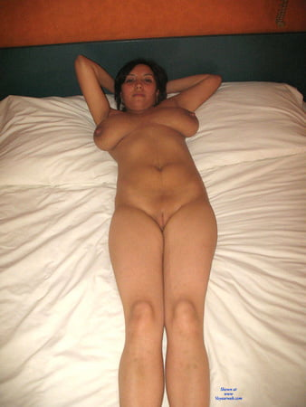huge tits chilean wife