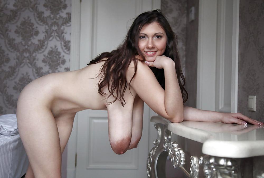 Порно фото длинные сиськи — img 15