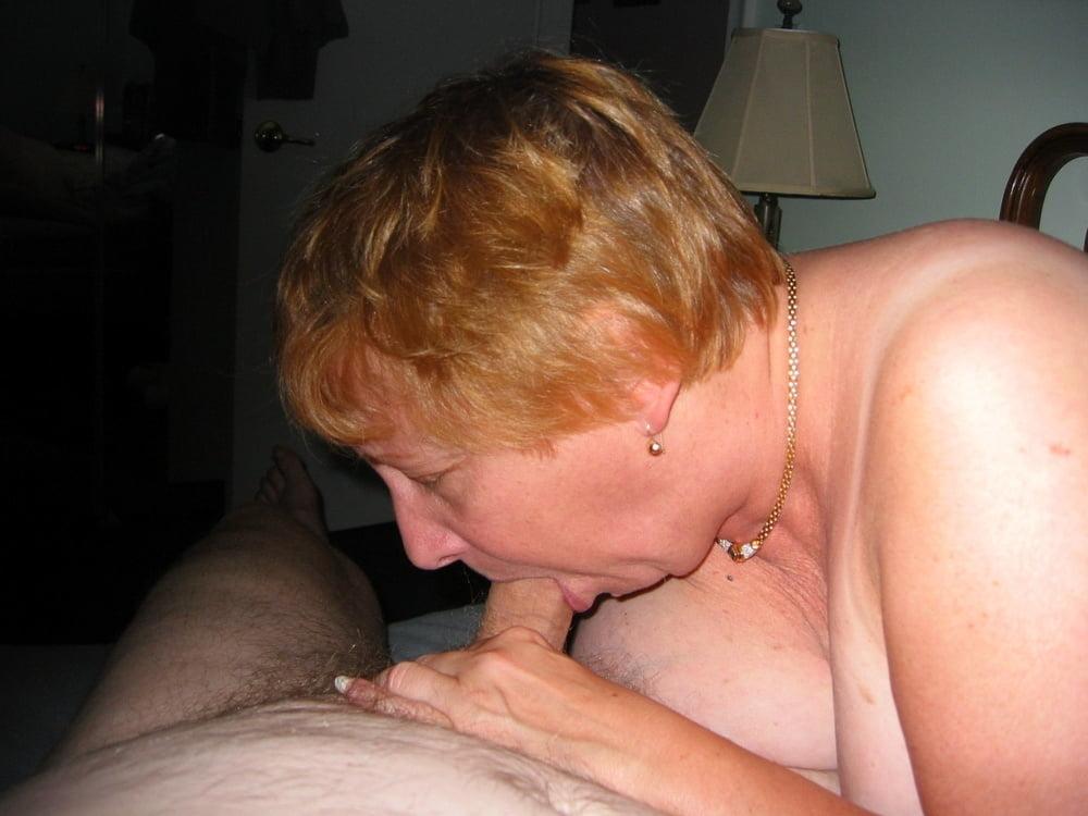Grandma is a meaty fuckdoll - 100 Pics