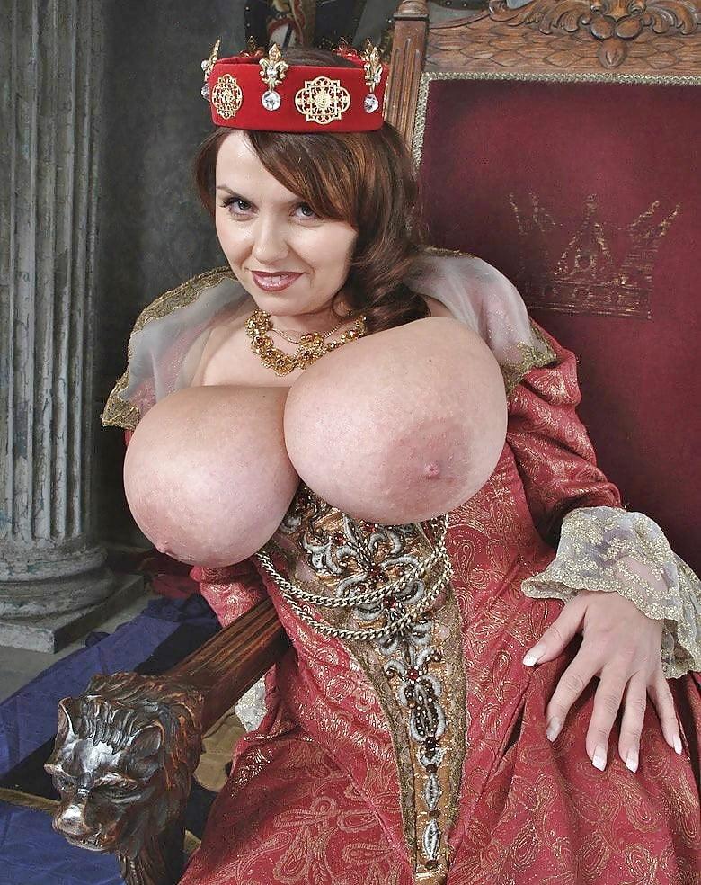 Big Boobs Porn Pic