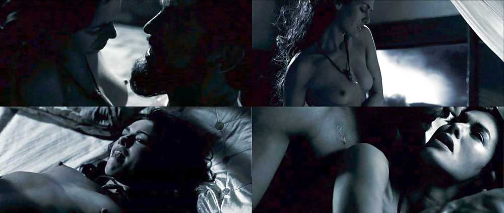 Lena Headey Naked Pictures