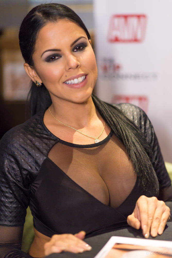 Hottest pornographic actresses
