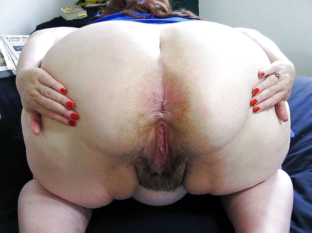 Ass granny pussy — pic 15