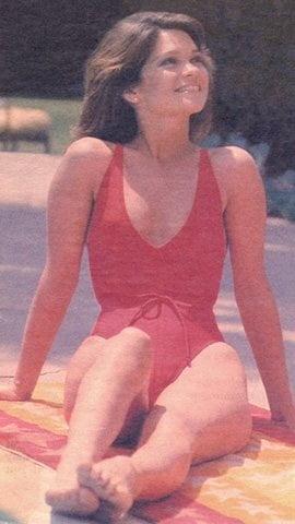 Naked Valeri Bertonelli Nude Photos Png