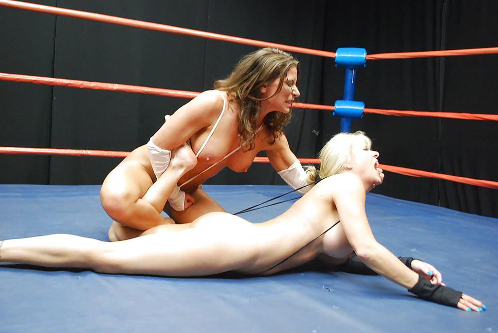 Women sexy wrestling movies