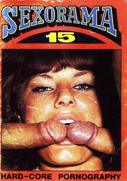 Hardcore pornographic magazines — pic 4