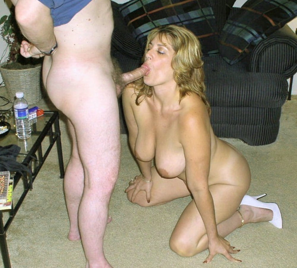 Mature wife friends big