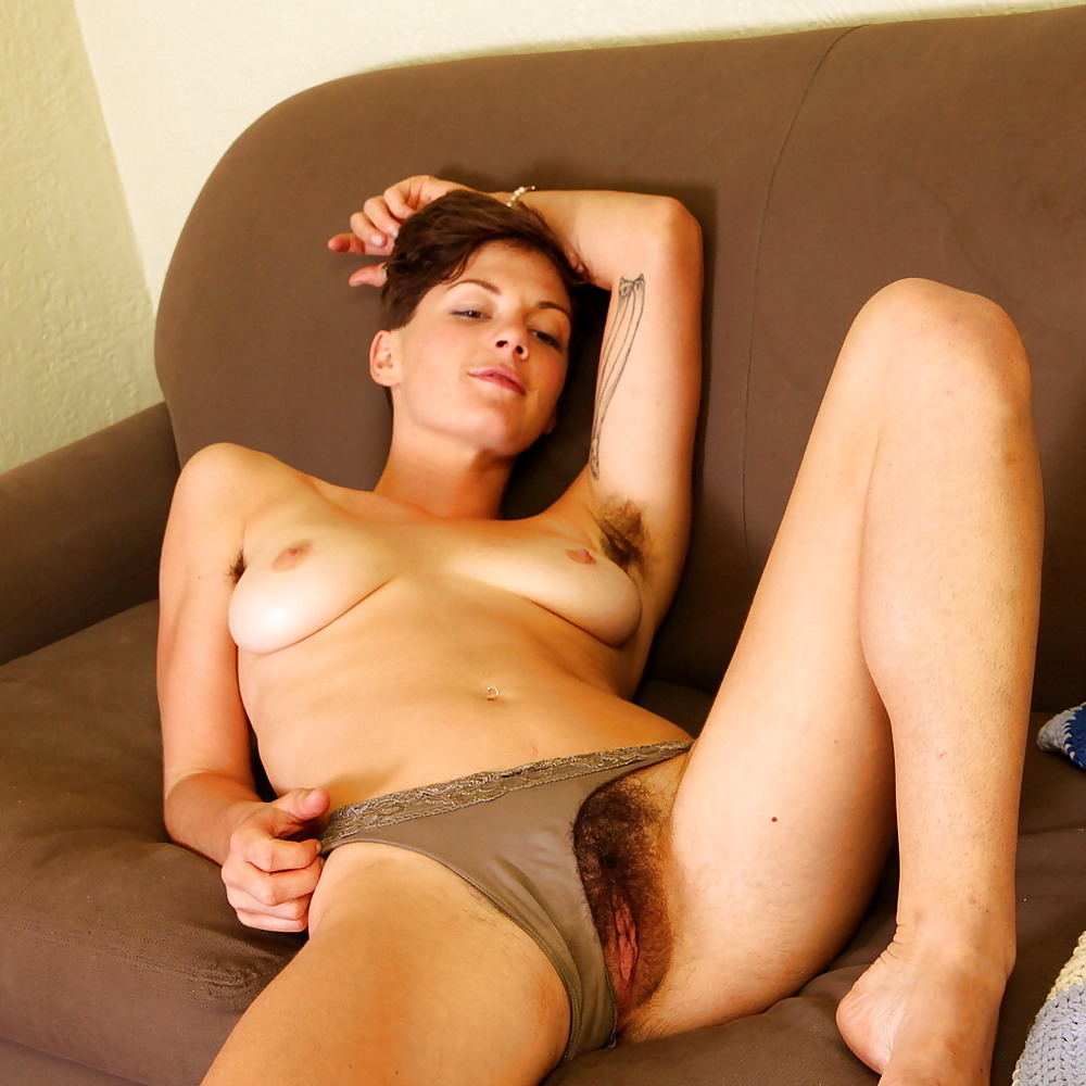 Beautiful Hairy Milfs 7 By Troc - 26 Pics  Xhamster-6089