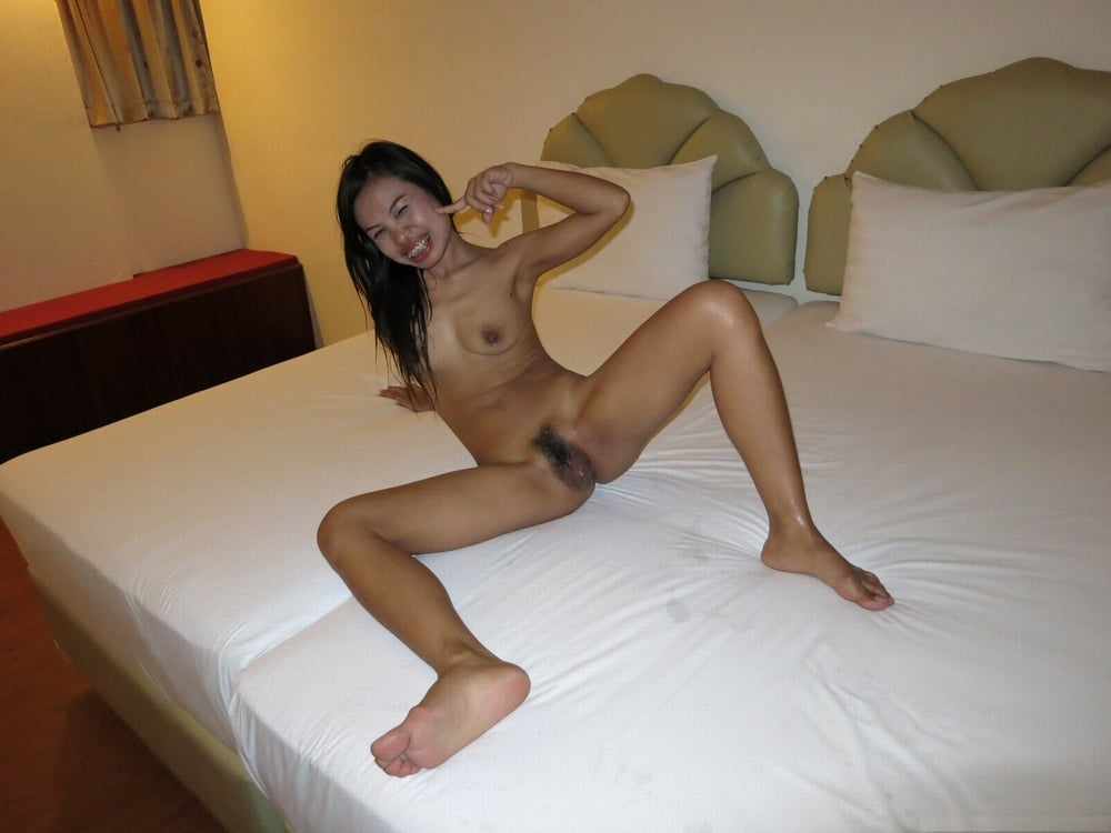 Have nude leg spread thai girls fuck