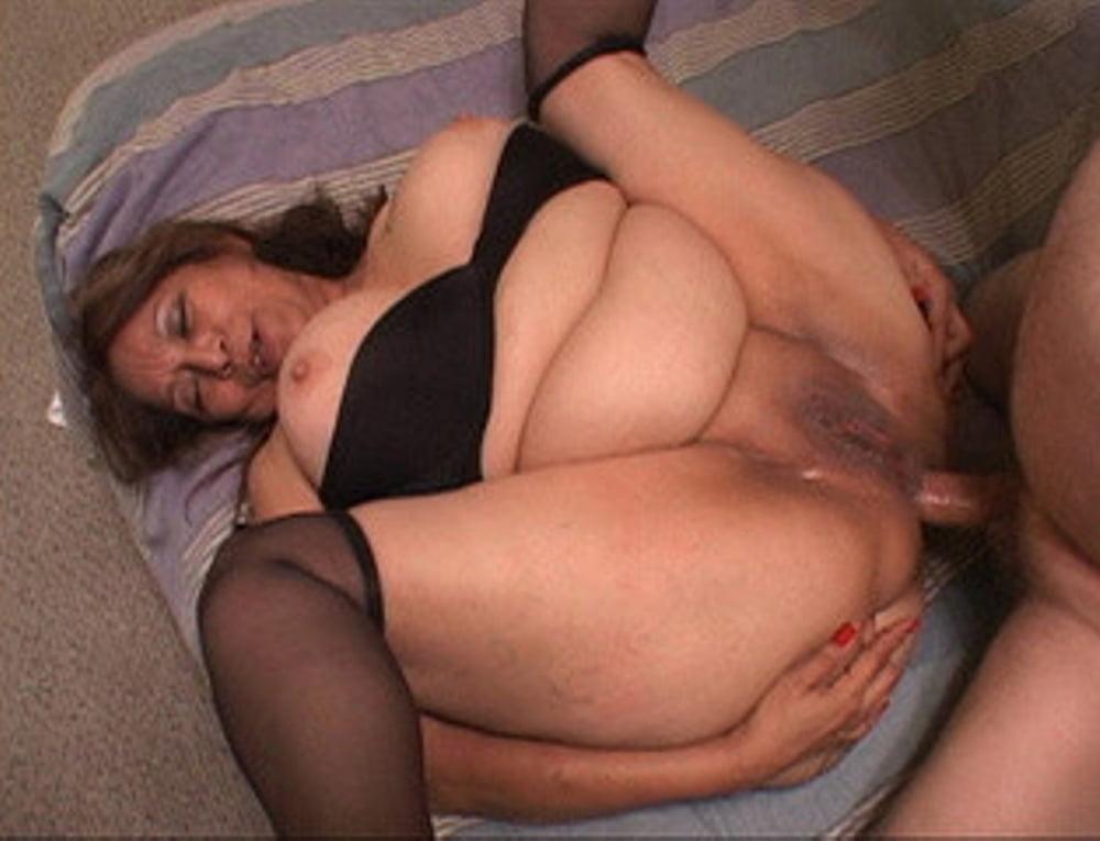 Bbw mom anal sex pics