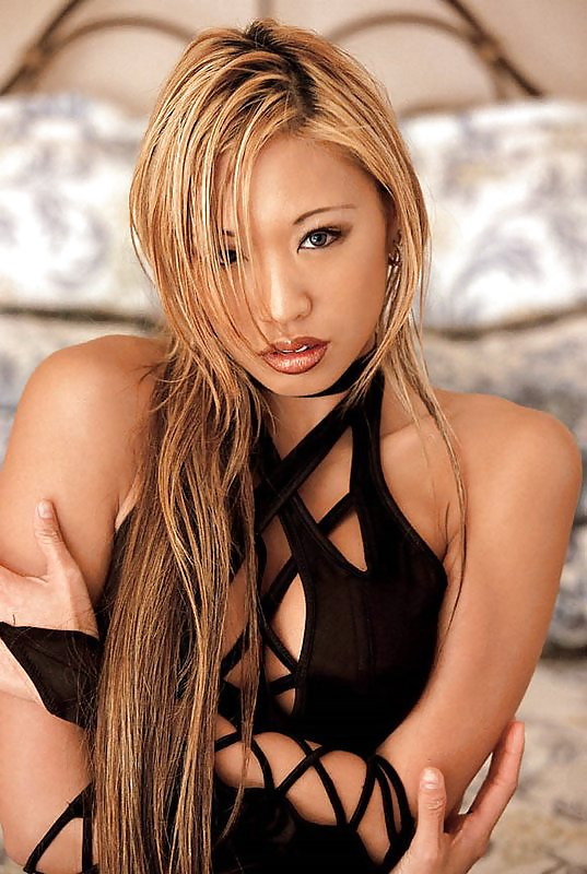 Free Busty Asian Pornstars Miko Lee