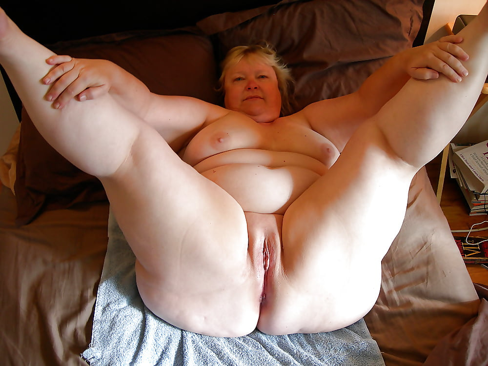 Chubby mature women, mature nude photos