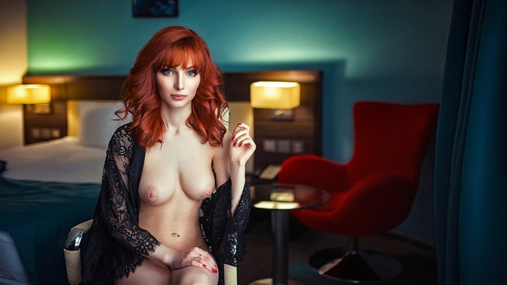 Marga Redhead Red Fox Pretty Face Redheads Heads Jjgirls 1