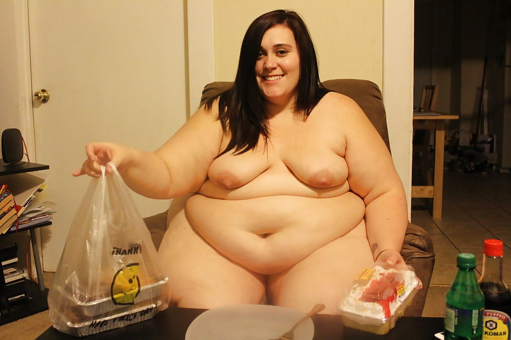 Are fat girls sexy