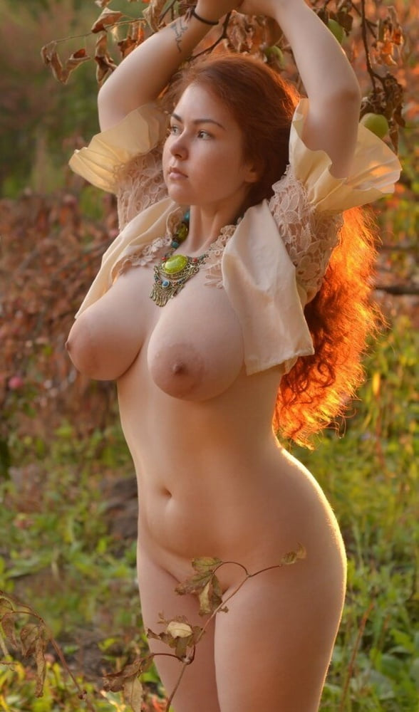 All Sizes, All Sexy - The WOW Factor - 25 Pics