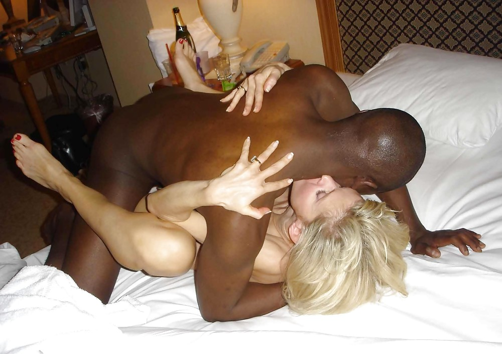 Heavy xrated interracial video fucked