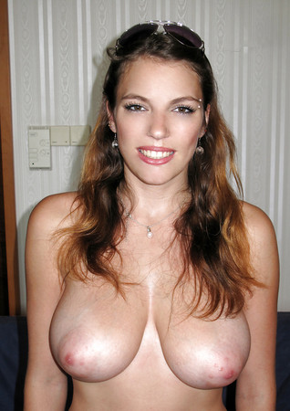Breast Lovers Dream 551