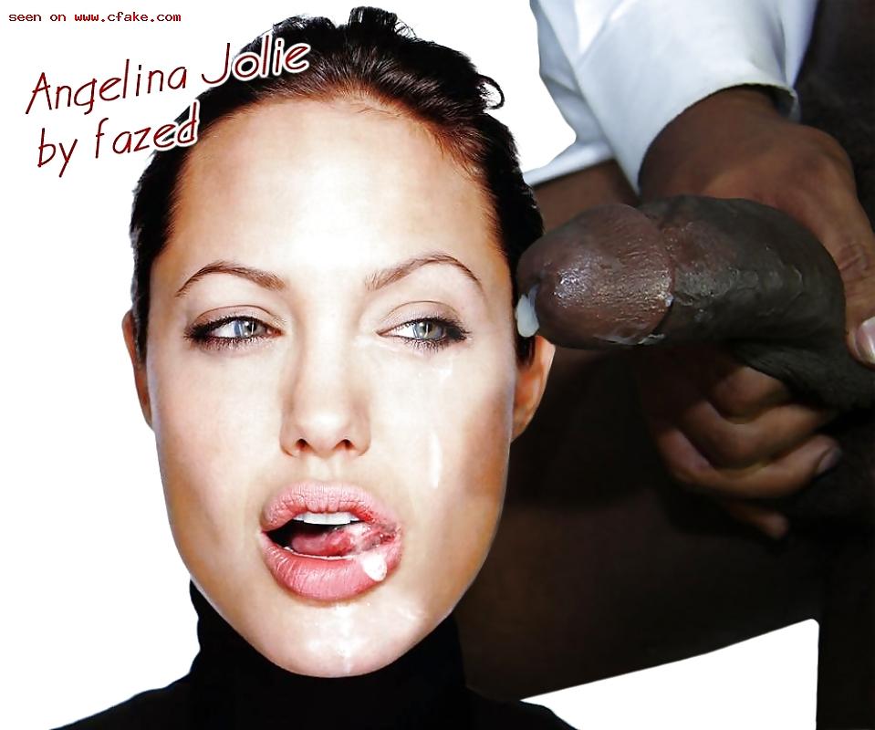Famous Fantasy Angelina Jolie Porn Xxx Fakes Selfie Sex Hd Pics