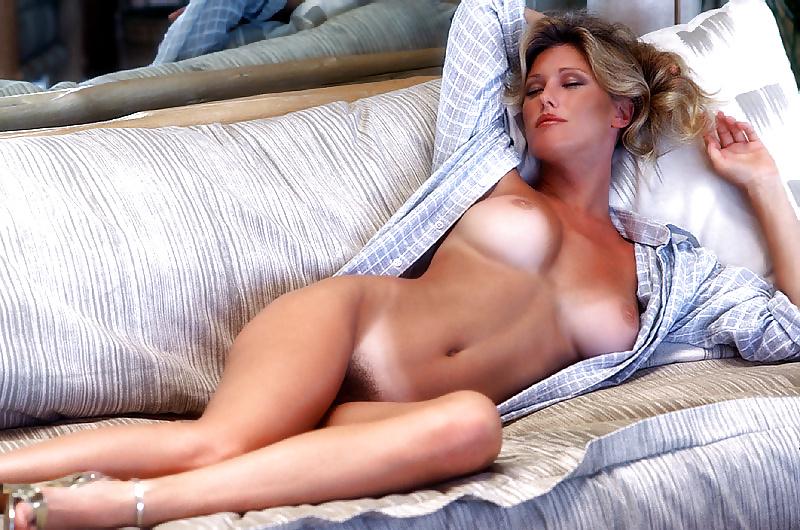 Model sam cooke topless