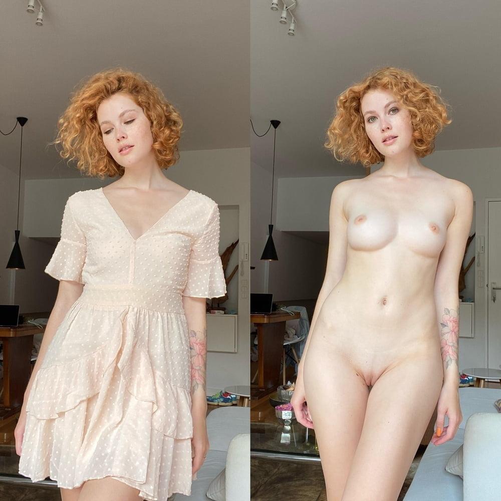 Redheads 13 - 54 Pics