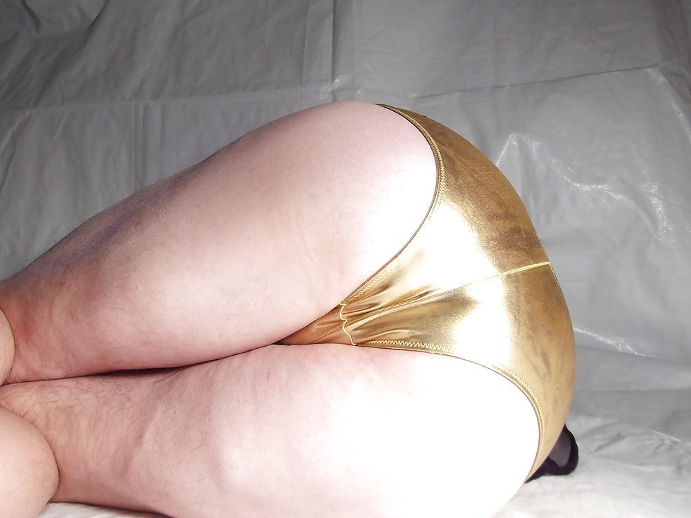 Through Panties