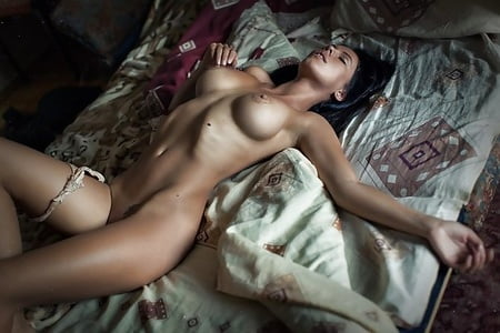 Bed Time Babes 9
