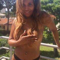 Nude patricia blanco Patricia Blanco
