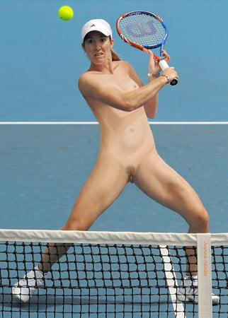 Hot Female Tennis Players Nude Pics Png