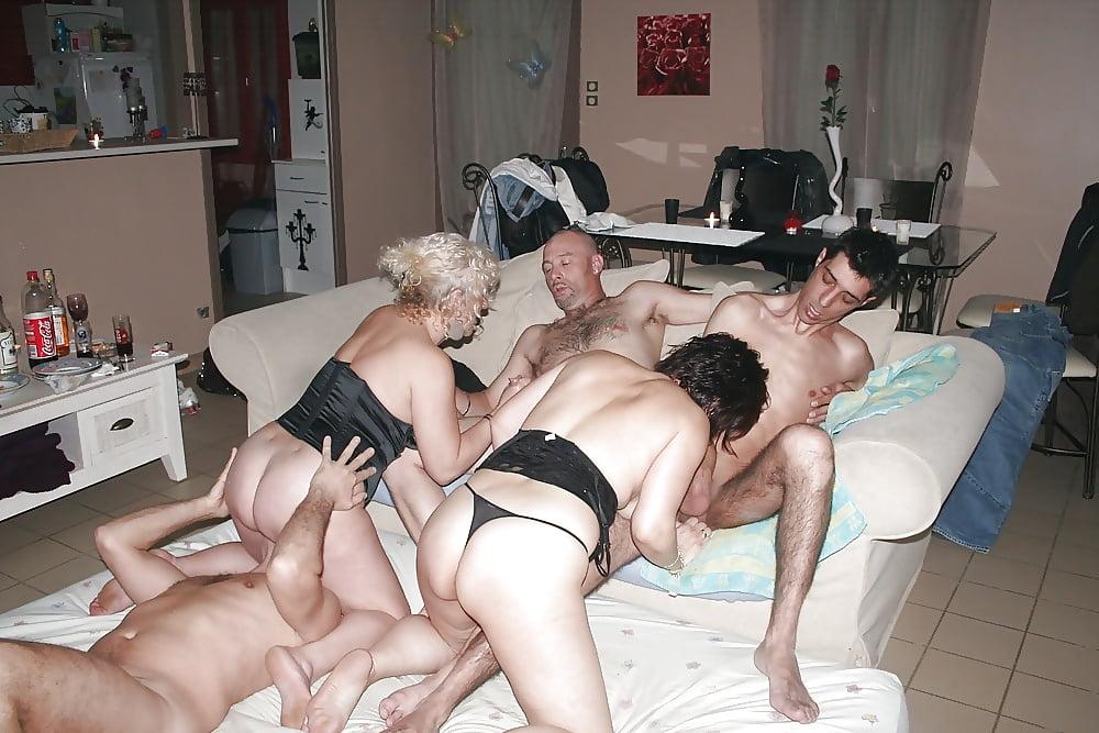 порно свингеры зрелые тети
