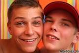 AlexBoys Akilo and Freddy