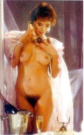 Nude ladies vintage 1970s Pics